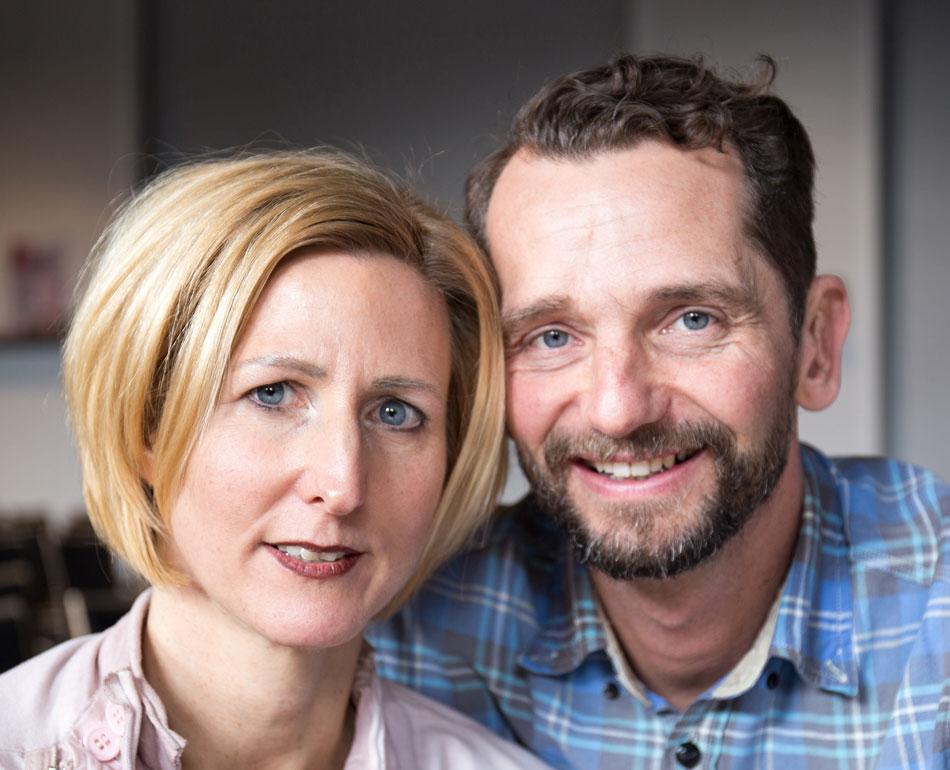 Melanie & Axel Busch
