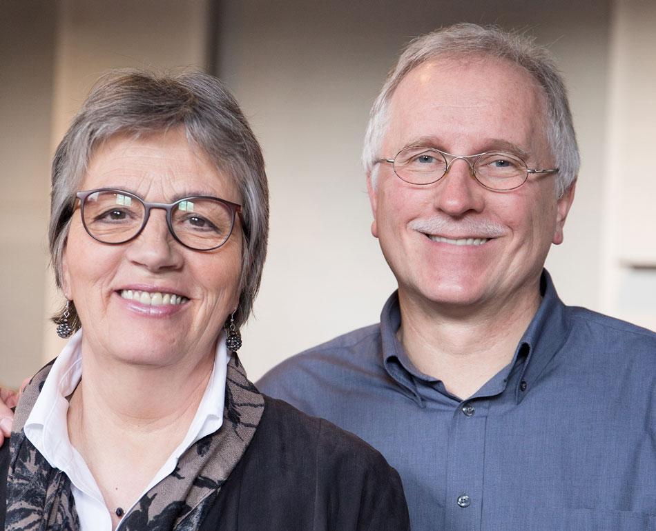 Ulla & Gerfried Schmidt